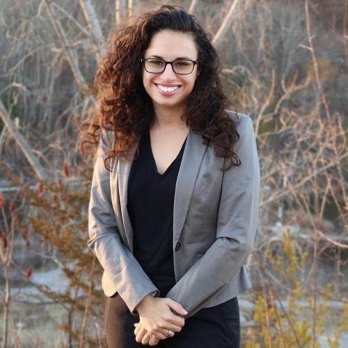 Dr. Jennifer Khoury.