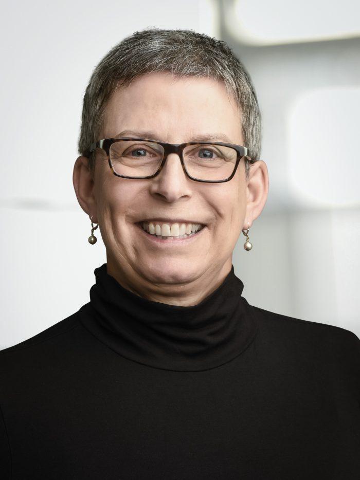 Dr. Ellen Lipman